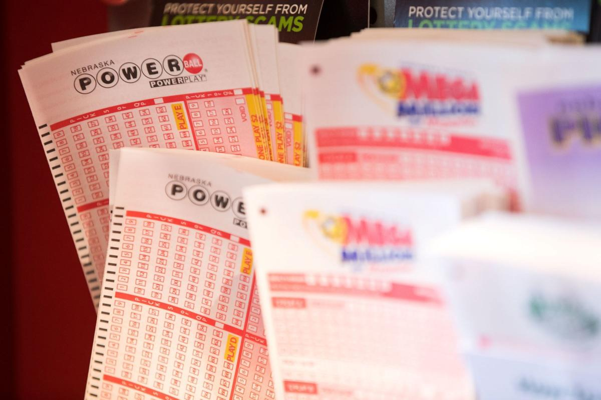 Check your wallet, dresser drawer: $1 million lottery ticket sold in ...
