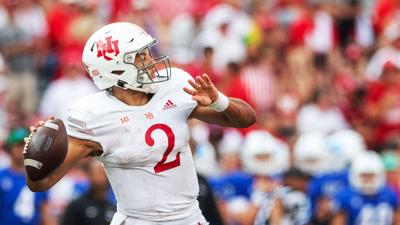 McKewon: Great plays or gut-punch mistakes. Which Adrian Martinez will we get against Oklahoma?