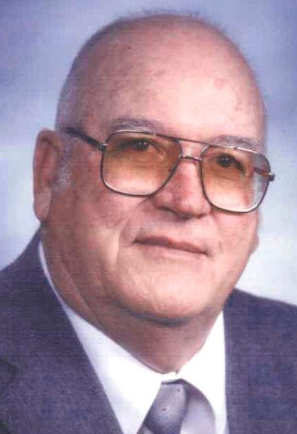 Rogert, Donald W.