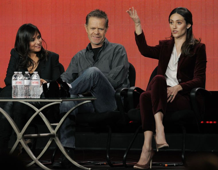 What to watch: New episodes of 'Shameless,' 'Girls'