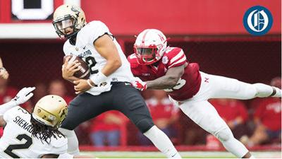 Carriker Chronicles: Three things for Husker fans to watch against Colorado, plus Adam's prediction
