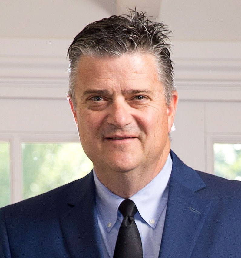 BH Media CEO Terry Kroeger
