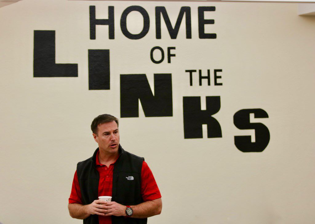 Lincoln High coach