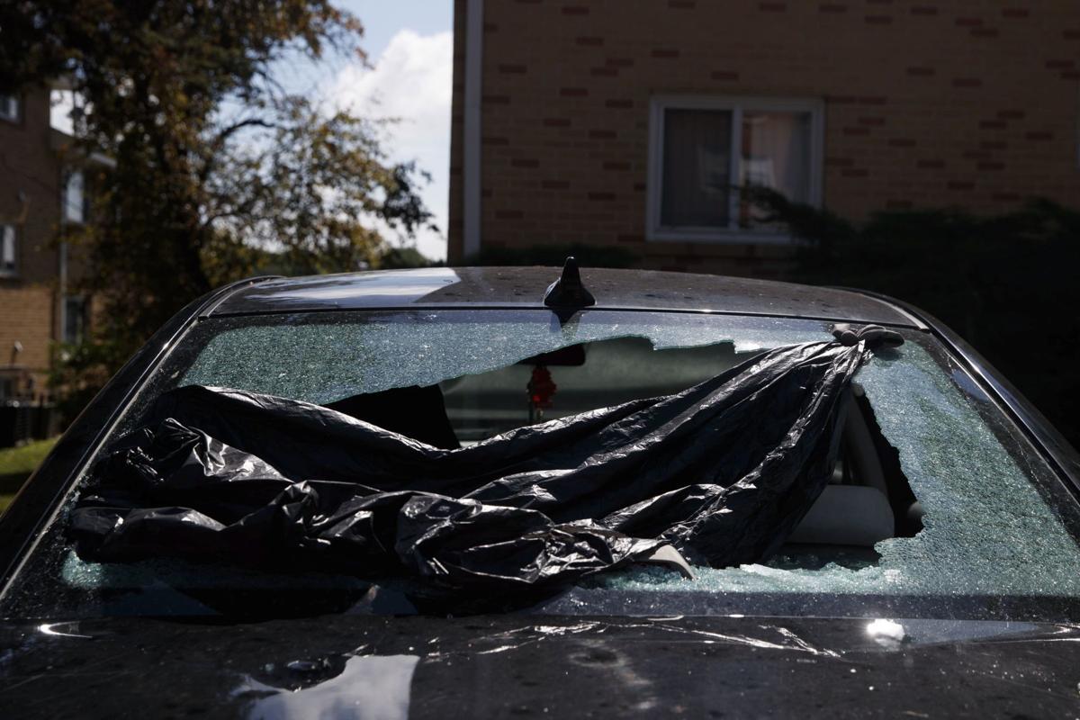 State Farm Hail Caused 152 Million In Damage To Nebraska Homes In