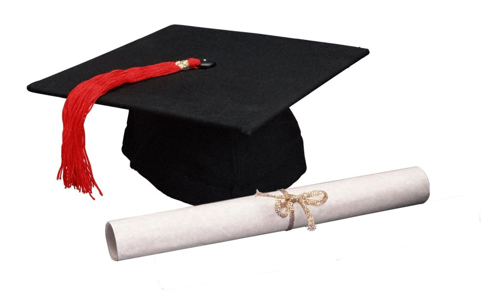 List of graduating students at area commencement ceremonies