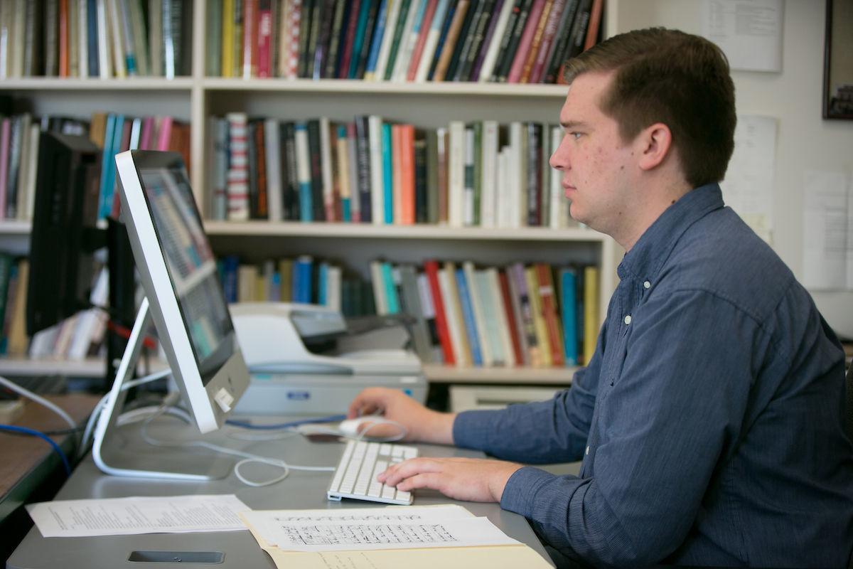 Center for Henry James Studies * Creighton University sponsored content