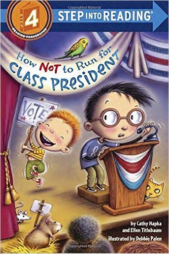 Tips on explaining the presidential election to your kids