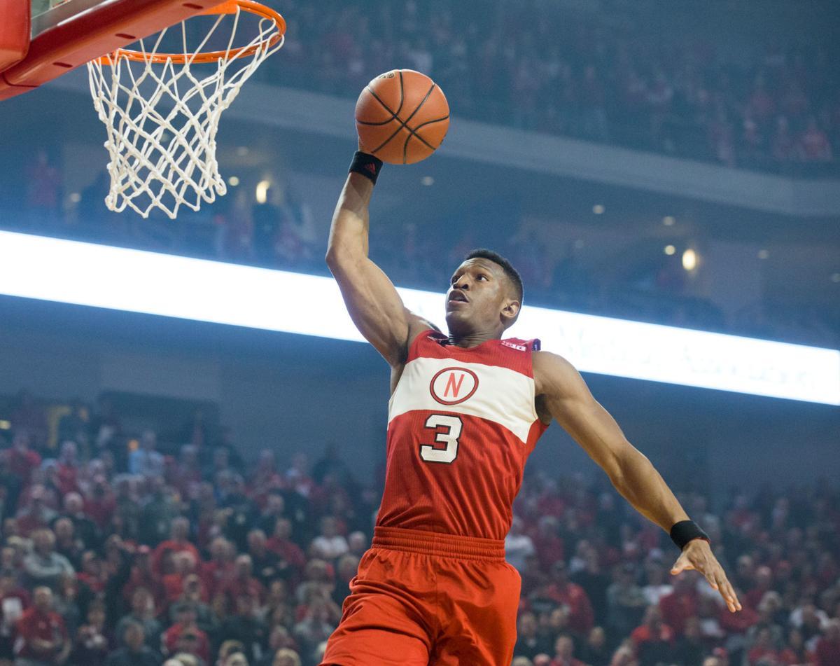 Nebraska-Clemson basketball will air on ESPN2