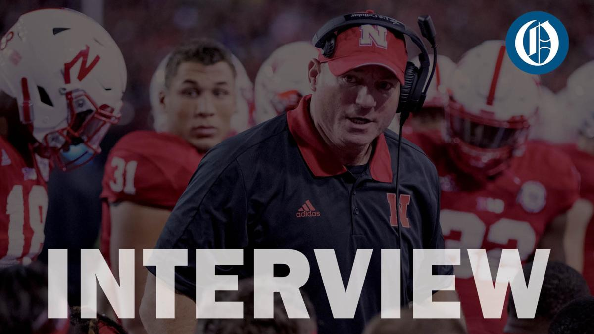 Carriker Chronicles: John Parrella on his mantra, coaching the 3-4 defense, being back at Nebraska and more