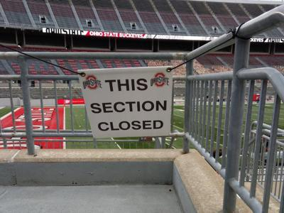 Section Closed