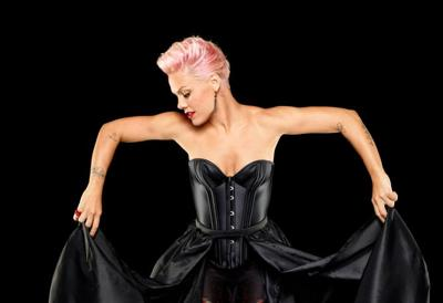 Pink and 13 other artists who reinvented themselves