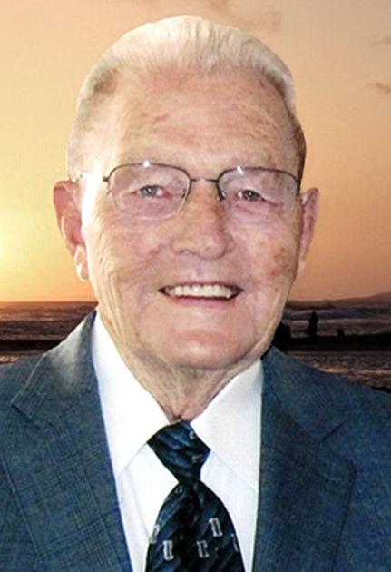 Christensen, Willard P.