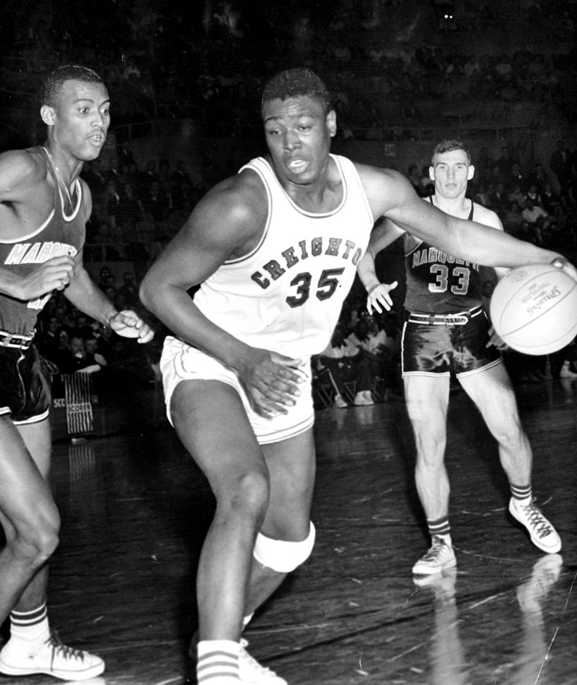 Creighton great Paul Silas to be inducted into National Collegiate