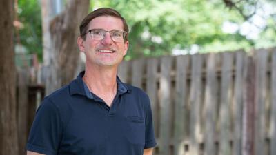 Meet Omaha Skutt's John Carlson: The World-Herald's girls coach of the year