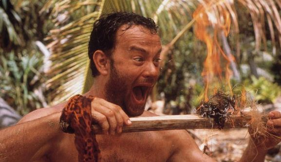 The 10 best survival movies