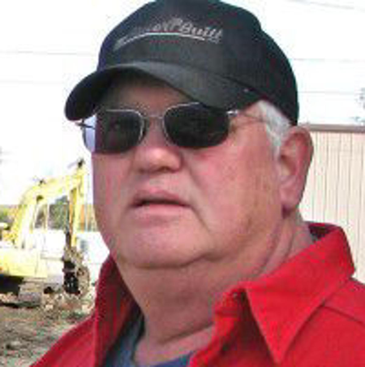 Mayor of Randolph, Nebraska, is accused of sexually assaulting a ...