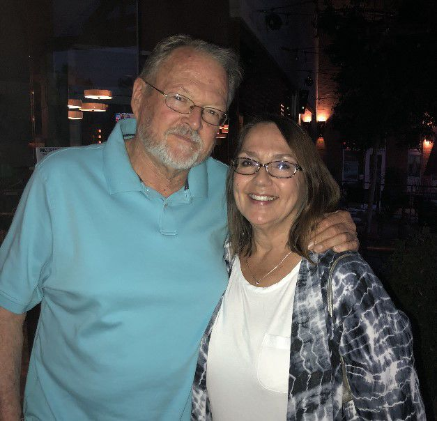 Joe & Cindy