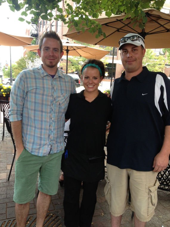 Grace: Kentuckian's last wish — for kin to give $500 tip — ripples all the way to Omaha