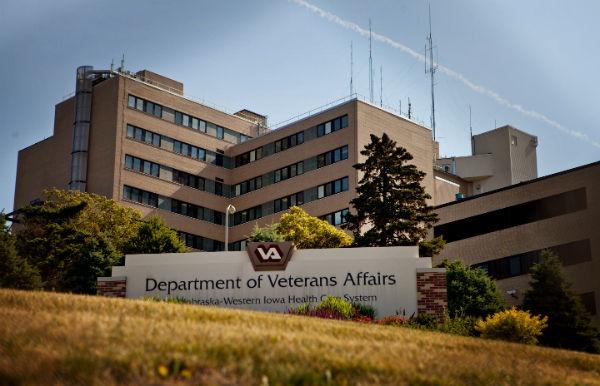 VA hospital Omaha