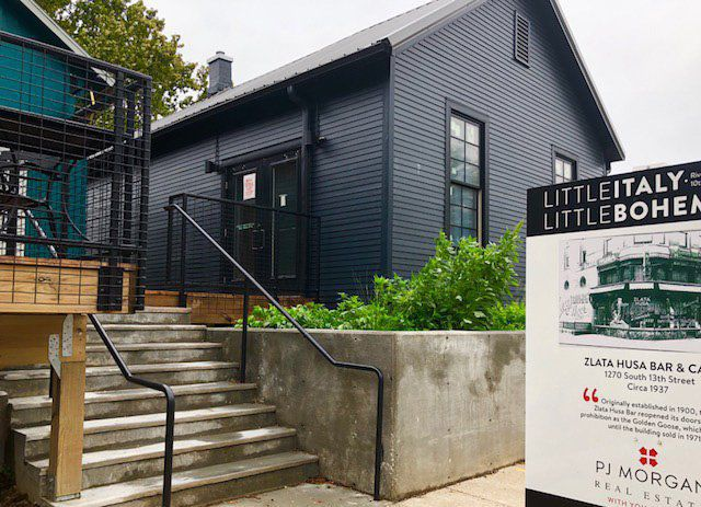 A tiny house tavern is gearing up to tip a few in Omaha's reviving  Sq Ft Tiny House Plans Html on 1000 sq ft tiny house plans, 100 sq ft tiny house plans, 400 sq ft tiny house plans, 700 sq ft tiny house plans, 500 sq ft tiny house plans, 1200 sq ft tiny house plans, 600 sq ft tiny house plans, 200 sq ft tiny house plans, 300 sq ft tiny house plans, 140 sq ft tiny house plans,