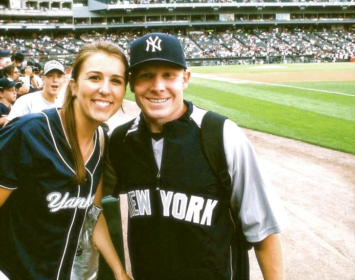 Kelly: Daughters playing in big leagues, romantically