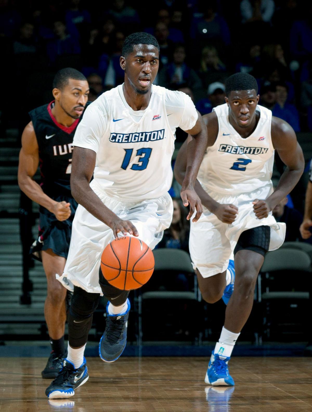 CU basketball: Huff's return lifts teammates' spirits