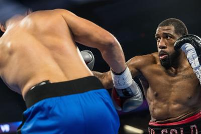Omaha native Steven 'So Cold' Nelson improves to 12-0, earns 10th knockout victory