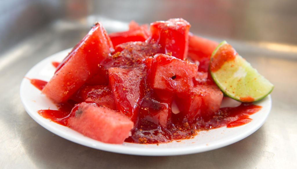 Sweet Spicy Or Sour Try These Unique Takes On Watermelon Lifestyles Omaha Com