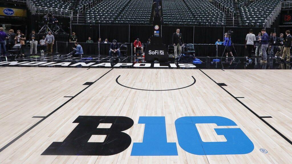 Shatel: The Big Ten cares about health? Nebraska's basketball schedule says otherwise - Omaha World-Herald