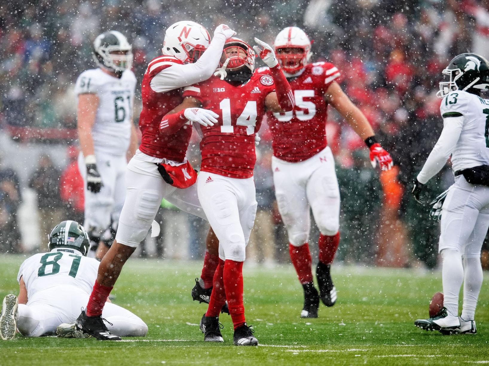 McKewon: Blackshirts came to play on Saturday. They'll need to do it again on Friday at Iowa