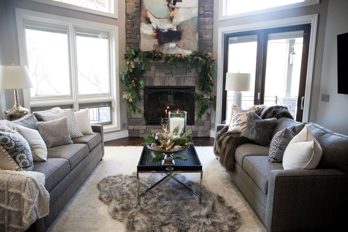 Cozy, festive decor from JH Design Studio | Living | omaha.com