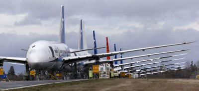 Boeing to detail fixes for 787 jets