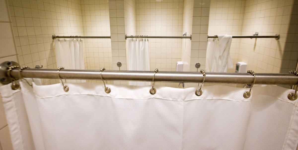 As Schools Install More Private Stalls Popularity Of Open Showers