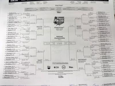 Scott: My takeaway from March Madness