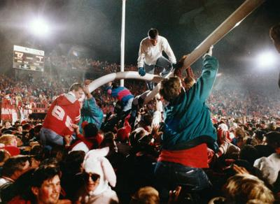 Shatel: All shenanigans aside, Colorado-Nebraska has produced some compelling football