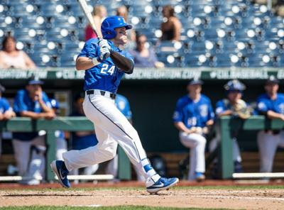 Two Bluejays hit grand slams as Creighton dominates UNO at