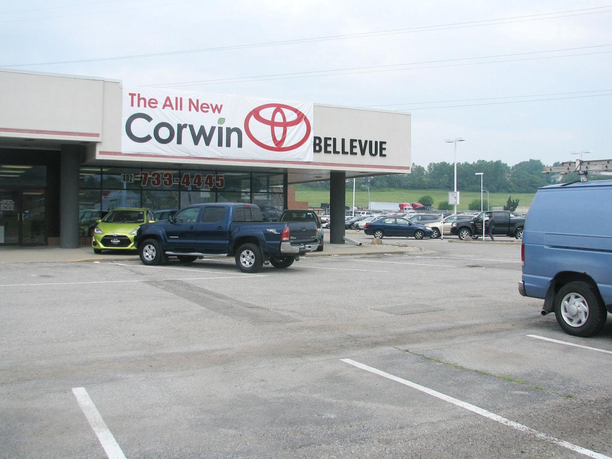 Corwin Toyota Fargo >> Longtime Fort Crook Dealership Now Corwin Toyota Of Bellevue