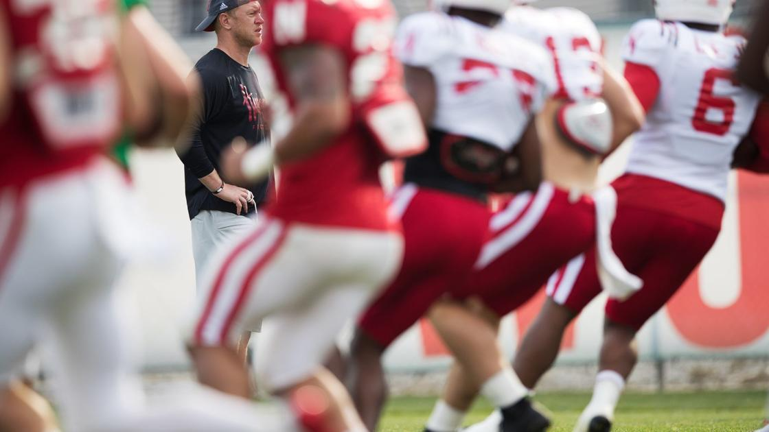 Big Red in the Emerald Isle: Huskers headed to Ireland in 2021 to play Illinois