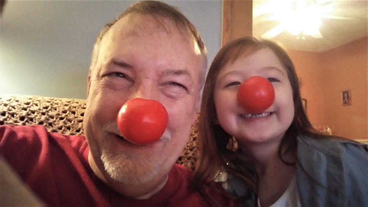 Silly Granddad