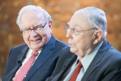 Buffett and Munger