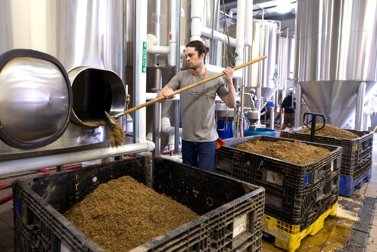 Nebraska's thirst for craft beer means more jobs are on tap