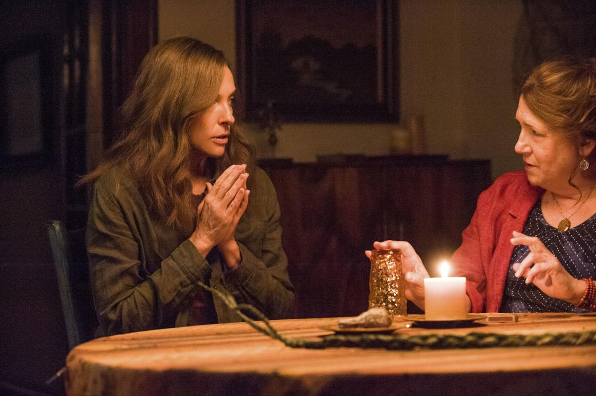 Film Review - Hereditary