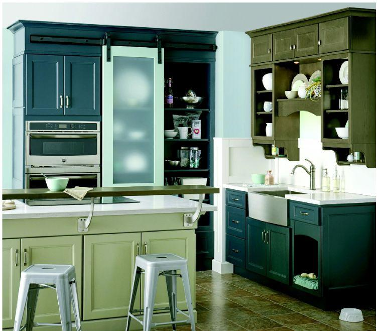 Superb Whats New In Kitchen Cabinets Articles Omaha Com Home Interior And Landscaping Oversignezvosmurscom