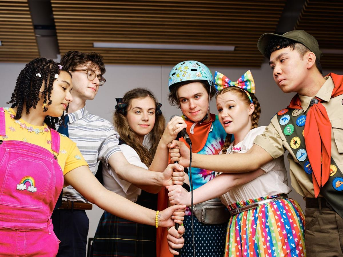 The 25th Annual Putnam County Spelling Bee photo 1
