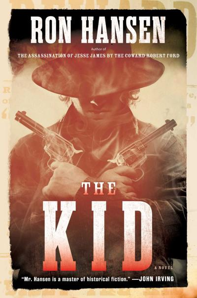 Omaha Born Authors New Novel On Billy The Kid Completes Western