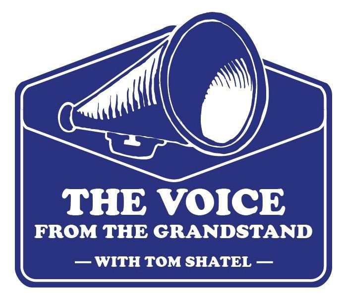 Voice from the Grandstand teaser