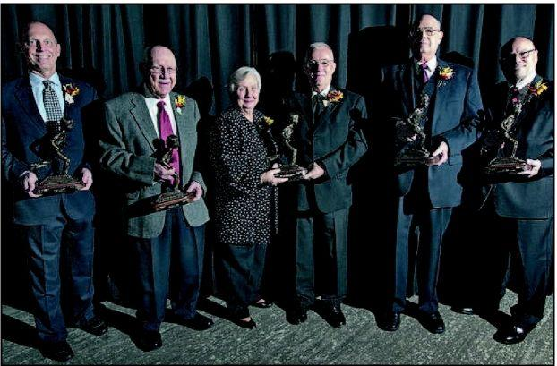 Children's Square U.S.A. dishes out annual honors