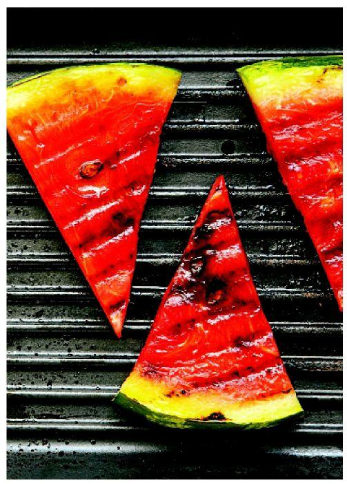 It's time to get creative with watermelon