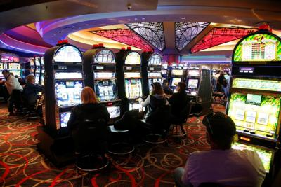 Great casinos in united states