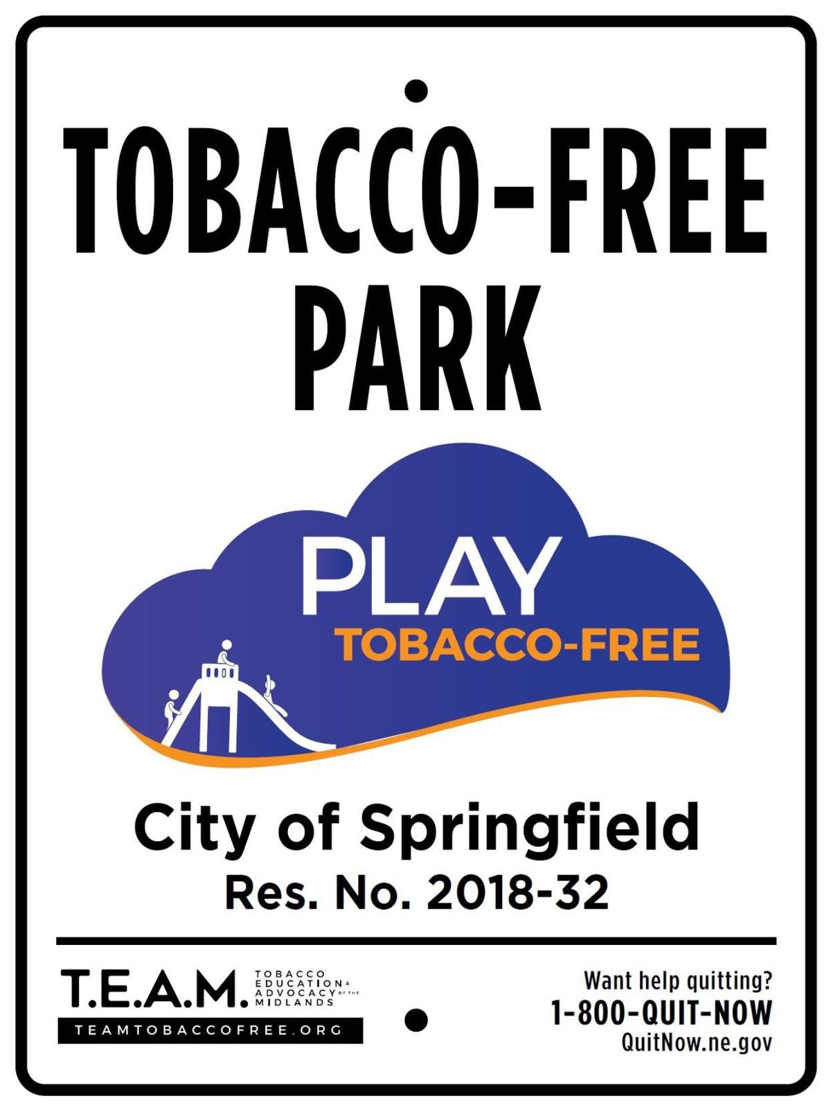 Springfield smoke-free